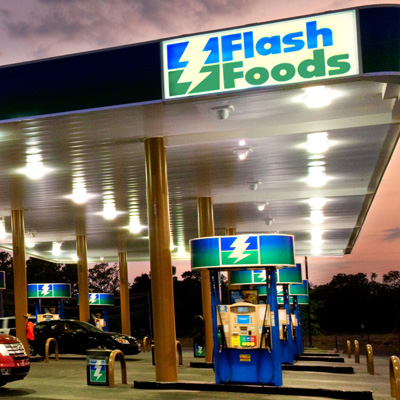 Flash Foods Serving The State Of Georgia Established